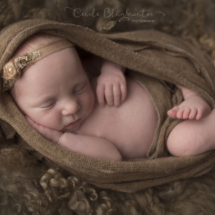 CecileBlankwaterPhotography newborn